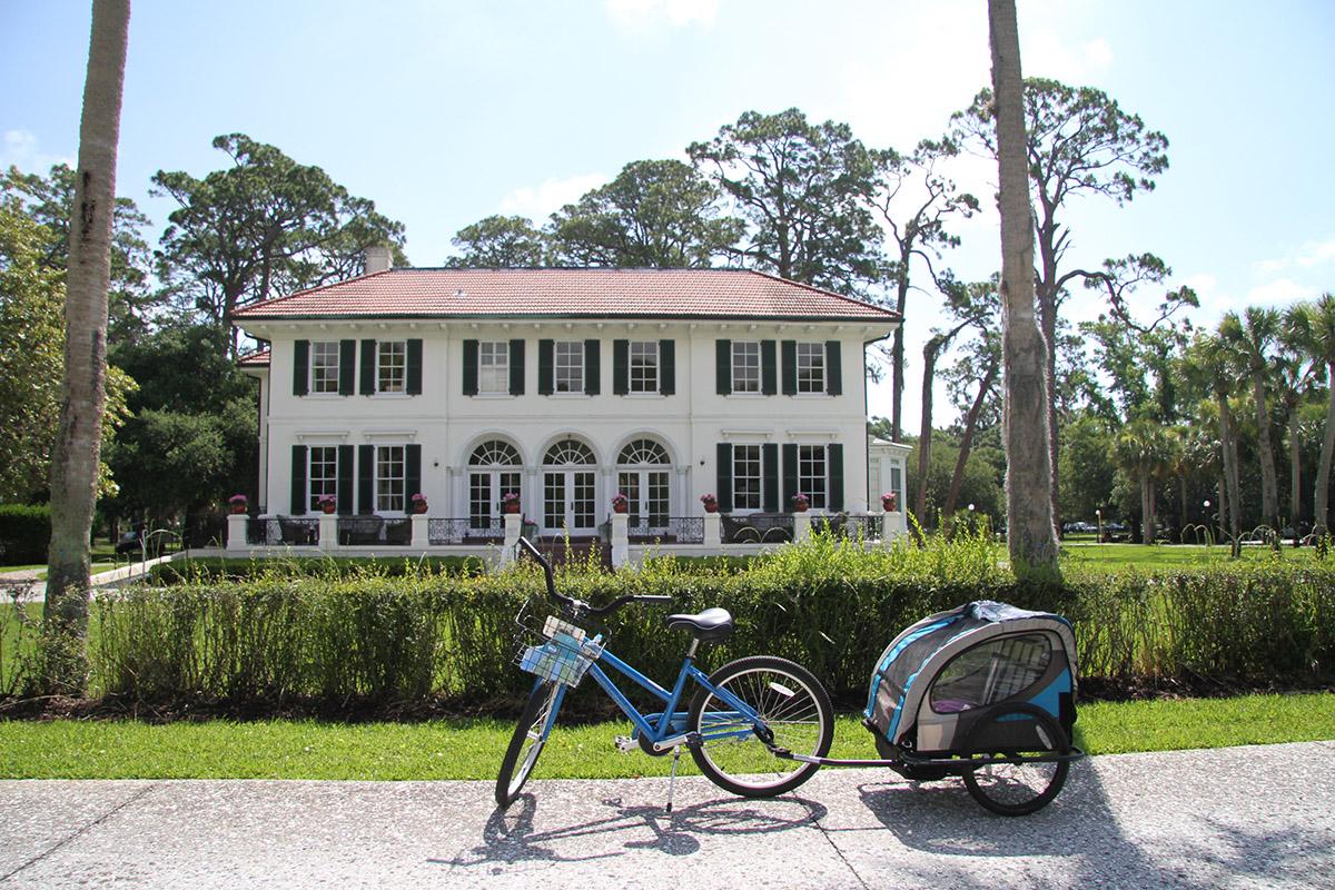 Historic Jekyll Island