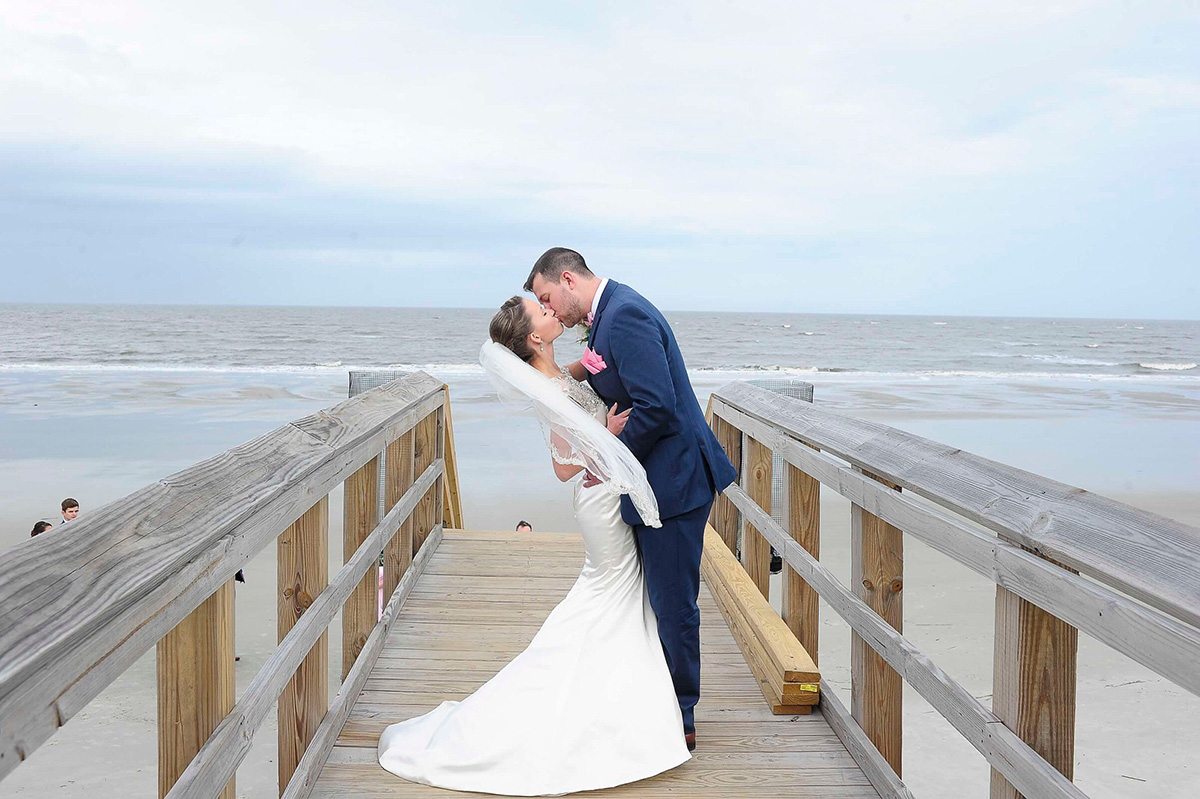 Jekyll Island wedding venue